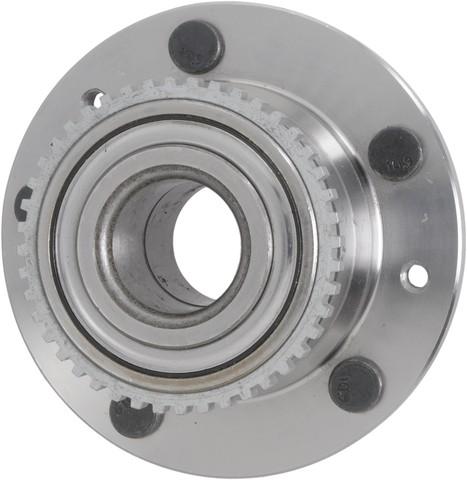 Autopart International 1411-45792 Wheel Bearing and Hub Assembly