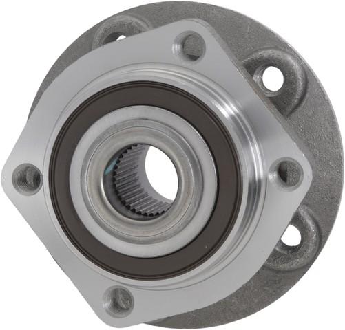 Autopart International 1411-45819 Wheel Bearing and Hub Assembly