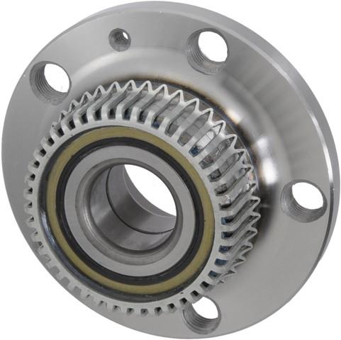 Autopart International 1411-45821 Wheel Bearing and Hub Assembly