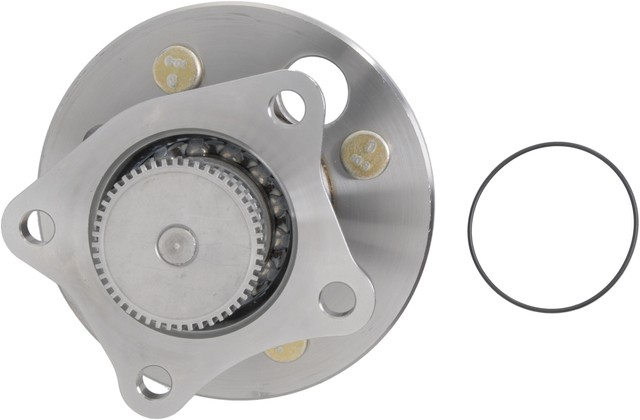 Autopart International 1411-45836 Wheel Bearing and Hub Assembly