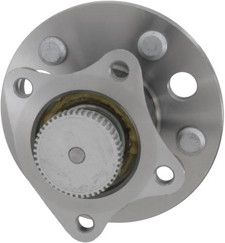 Autopart International 1411-45837 Wheel Bearing and Hub Assembly