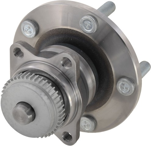 Autopart International 1411-45887 Wheel Bearing and Hub Assembly