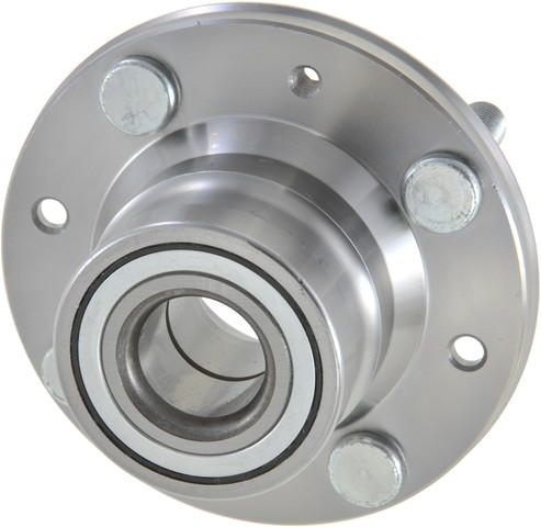 Autopart International 1411-45895 Wheel Bearing and Hub Assembly