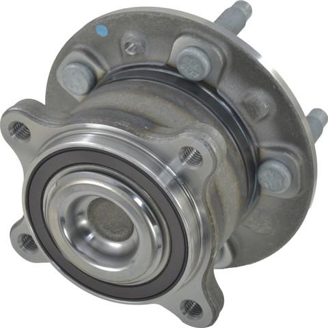 Autopart International 1411-480968 Wheel Bearing and Hub Assembly