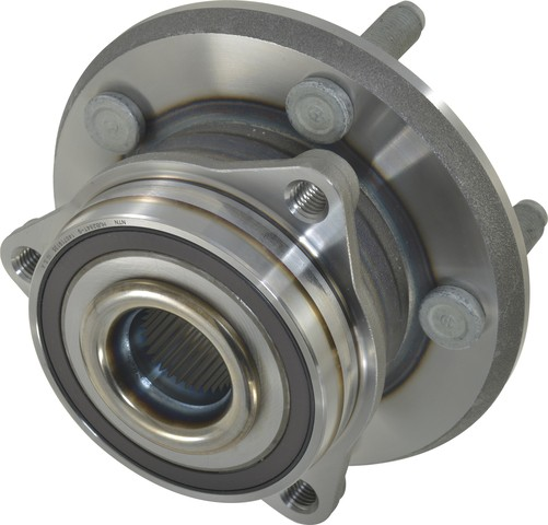 Autopart International 1411-480975 Wheel Bearing and Hub Assembly
