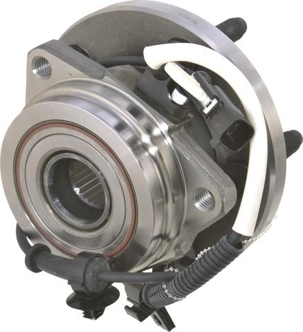Autopart International 1411-480976 Wheel Bearing and Hub Assembly