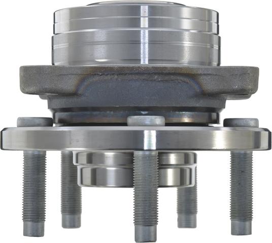 Autopart International 1411-480977 Wheel Bearing and Hub Assembly