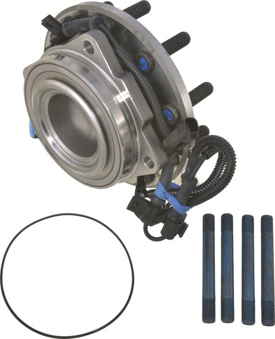 Autopart International 1411-480980 Wheel Bearing and Hub Assembly