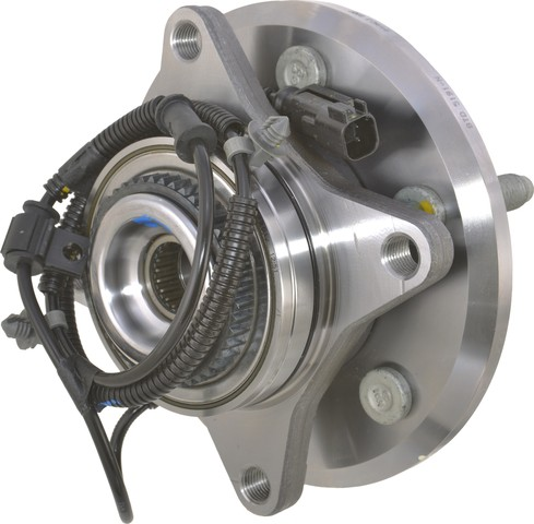 Autopart International 1411-480983 Wheel Bearing and Hub Assembly