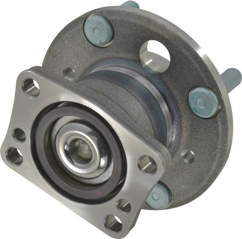Autopart International 1411-480987 Wheel Bearing and Hub Assembly