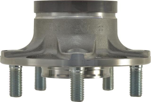 Autopart International 1411-480989 Wheel Bearing and Hub Assembly