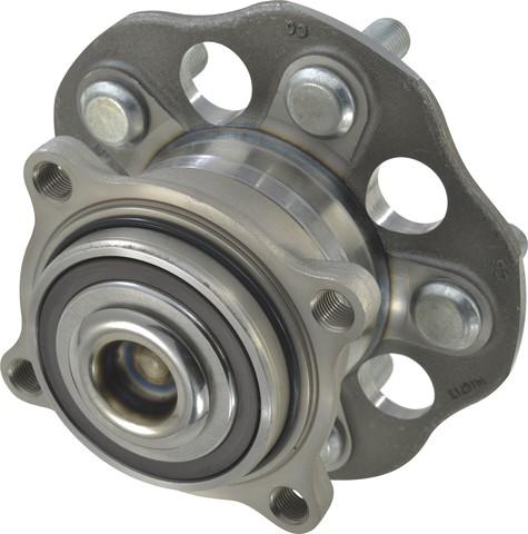 Autopart International 1411-480990 Wheel Bearing and Hub Assembly
