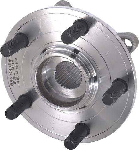 Autopart International 1411-480991 Wheel Bearing and Hub Assembly
