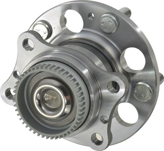 Autopart International 1411-480992 Wheel Bearing and Hub Assembly