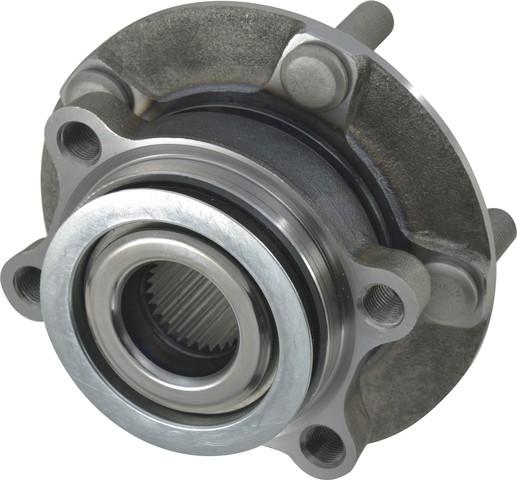 Autopart International 1411-480993 Wheel Bearing and Hub Assembly