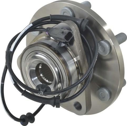 Autopart International 1411-480994 Wheel Bearing and Hub Assembly