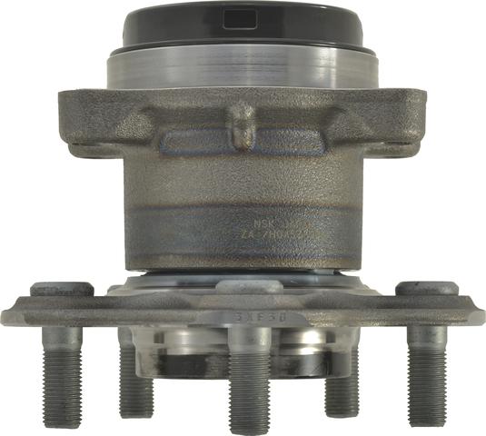 Autopart International 1411-480996 Wheel Bearing and Hub Assembly