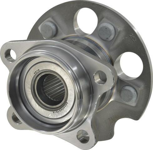 Autopart International 1411-480999 Wheel Bearing and Hub Assembly