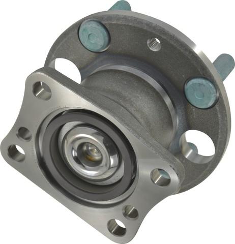 Autopart International 1411-481002 Wheel Bearing and Hub Assembly