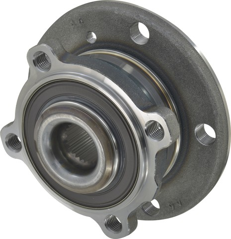 Autopart International 1411-481003 Wheel Bearing and Hub Assembly
