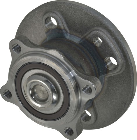 Autopart International 1411-481004 Wheel Bearing and Hub Assembly