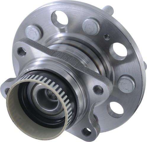 Autopart International 1411-481309 Wheel Bearing and Hub Assembly
