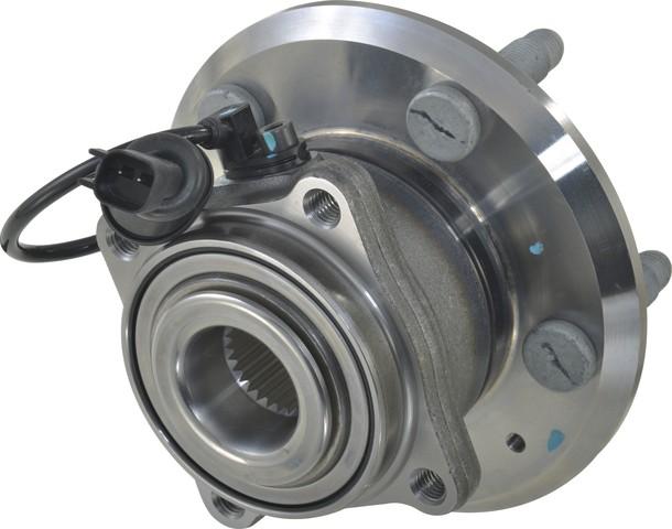 Autopart International 1411-481311 Wheel Bearing and Hub Assembly