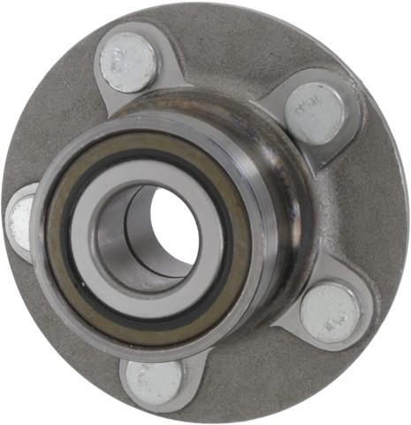 Autopart International 1411-48741 Wheel Bearing and Hub Assembly