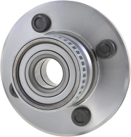Autopart International 1411-49041 Wheel Bearing and Hub Assembly