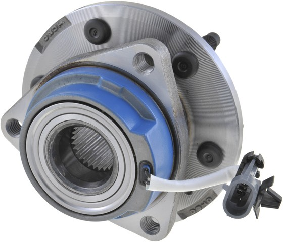 Autopart International 1411-49047 Wheel Bearing and Hub Assembly