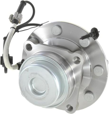 Autopart International 1411-49085 Wheel Bearing and Hub Assembly