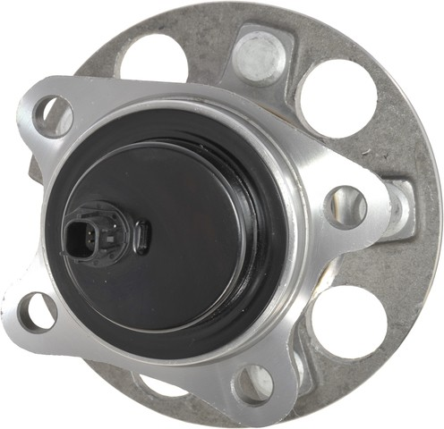 Autopart International 1411-49106 Wheel Bearing and Hub Assembly