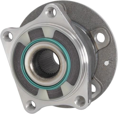 Autopart International 1411-49112 Wheel Bearing and Hub Assembly