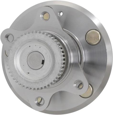 Autopart International 1411-49114 Wheel Bearing and Hub Assembly