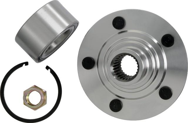 Autopart International 1411-49126 Wheel Hub Repair Kit