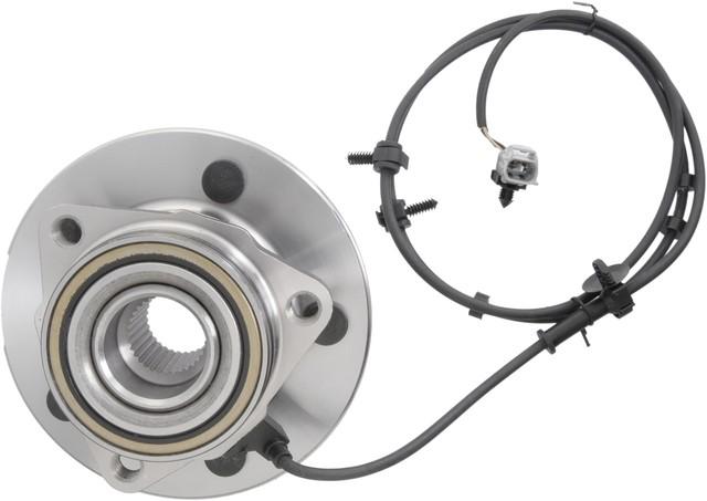 Autopart International 1411-49134 Wheel Bearing and Hub Assembly