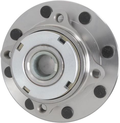 Autopart International 1411-49145 Wheel Bearing and Hub Assembly