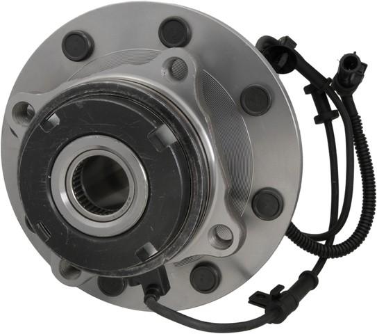 Autopart International 1411-49146 Wheel Bearing and Hub Assembly
