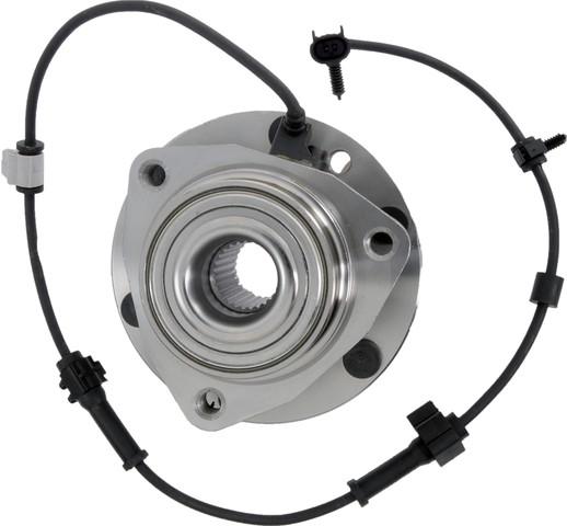 Autopart International 1411-49149 Wheel Bearing and Hub Assembly