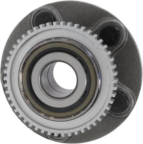 Autopart International 1411-49153 Wheel Bearing and Hub Assembly