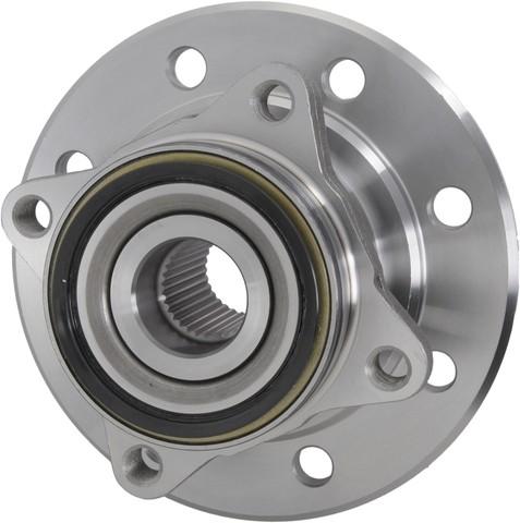 Autopart International 1411-49155 Wheel Bearing and Hub Assembly