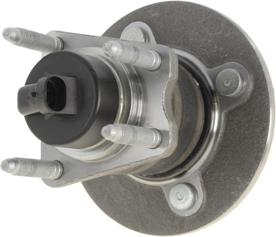 Autopart International 1411-49175 Wheel Bearing and Hub Assembly