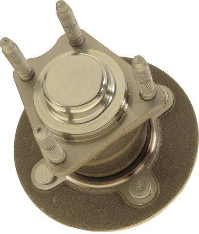 Autopart International 1411-49177 Wheel Bearing and Hub Assembly