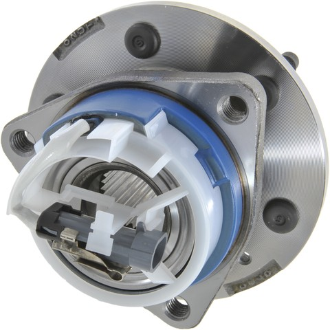 Autopart International 1411-49178 Wheel Bearing and Hub Assembly