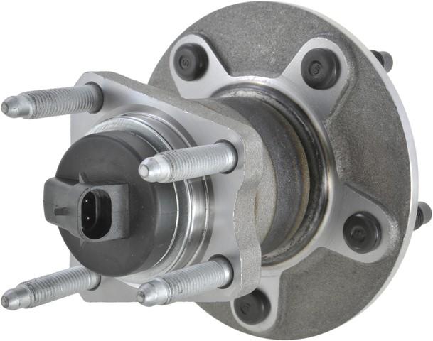 Autopart International 1411-49179 Wheel Bearing and Hub Assembly