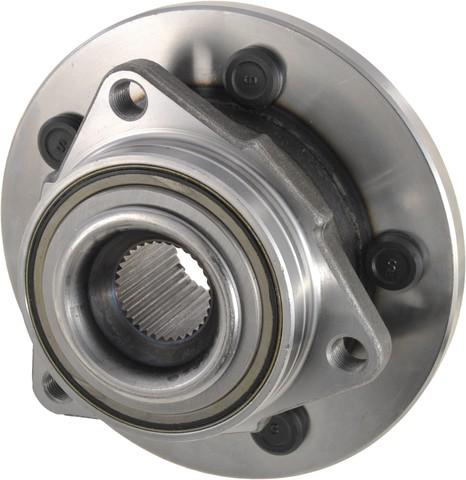 Autopart International 1411-49197 Wheel Bearing and Hub Assembly