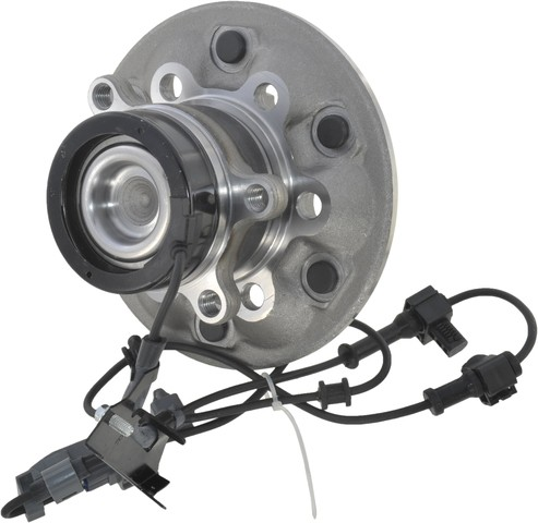 Autopart International 1411-49289 Wheel Bearing and Hub Assembly