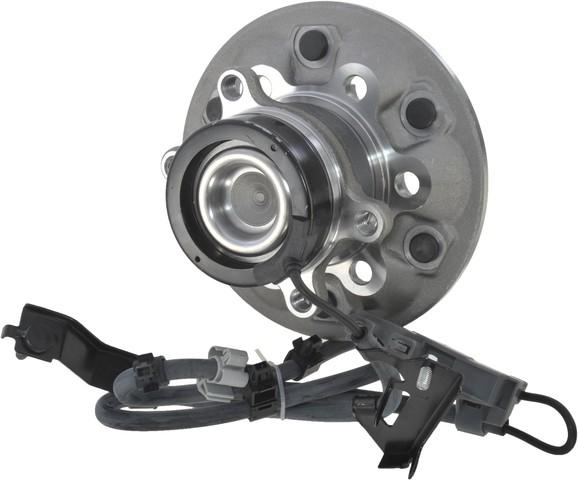 Autopart International 1411-49294 Wheel Bearing and Hub Assembly