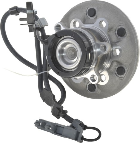 Autopart International 1411-49297 Wheel Bearing and Hub Assembly