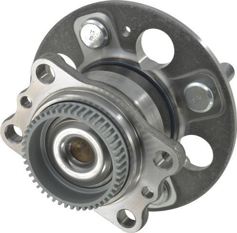Autopart International 1411-502786 Wheel Bearing and Hub Assembly